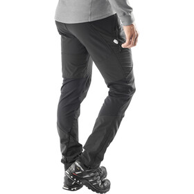 Directalpine Cascade Light 2.0 Pantalon Homme, black